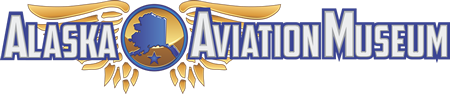 Alaska Aviation Museum – Anchorage Logo
