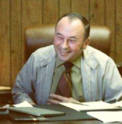 Rex Bishopp