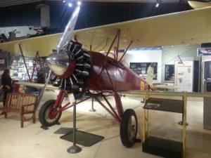 1928 Stearman C2B