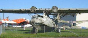 """1943 Consolidated OA-10A PBY """"Catalina"""""""