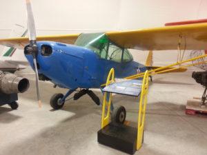 1943 Taylorcraft L-2