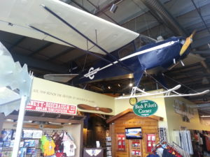 1946 Taylorcraft BC-12D