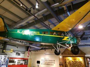 1929 Travel Air S6000B