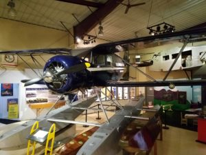 1934 Waco YKC S/N 3991